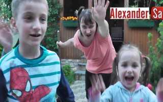 Опа гангам стайл: попугай отлично танцует на видео