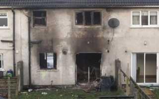 Владелец квартиры в пожаре обвинил курящего кота