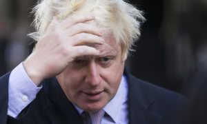 Новый премьер-министр Великобритании Борис Джонсон пожелал завести на Даунинг-стрит собаку